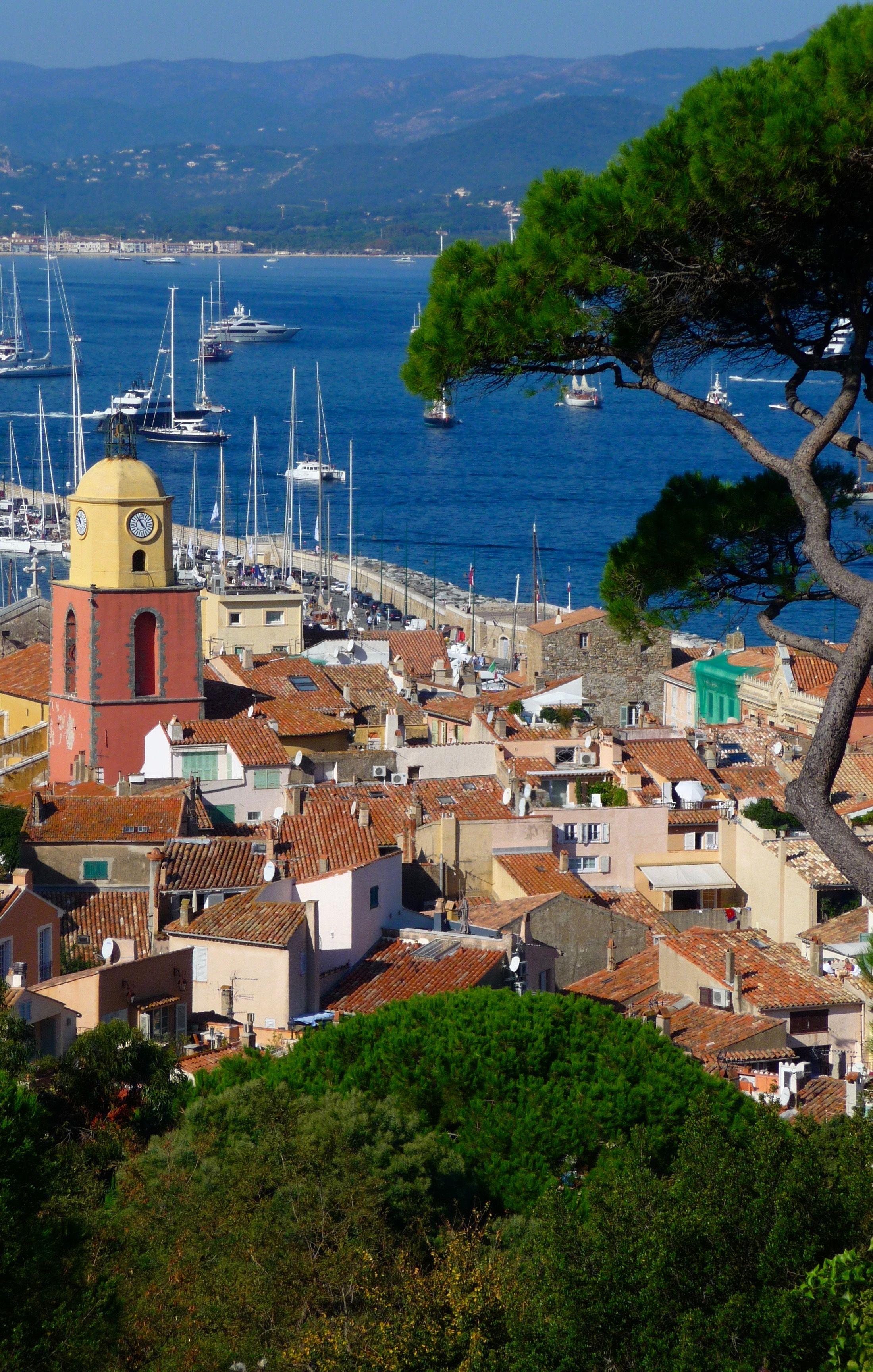 taxi Saint Tropez